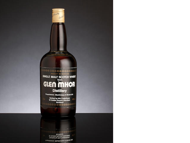 Glen Mhor-21 year old