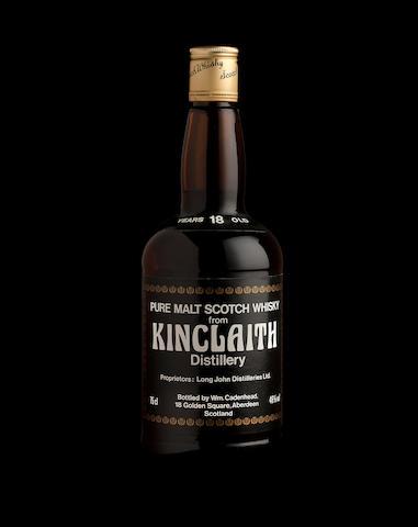Kinclaith-18 year old