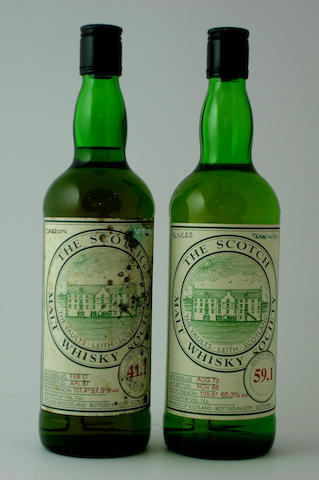 SMWS 41.1<BR /> SMWS 59.1