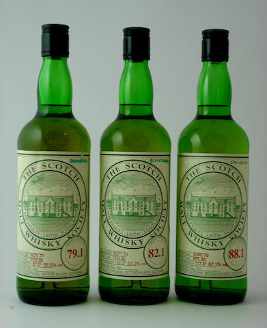 SMWS 79.1<BR /> SMWS 82.1<BR /> SMWS 88.1