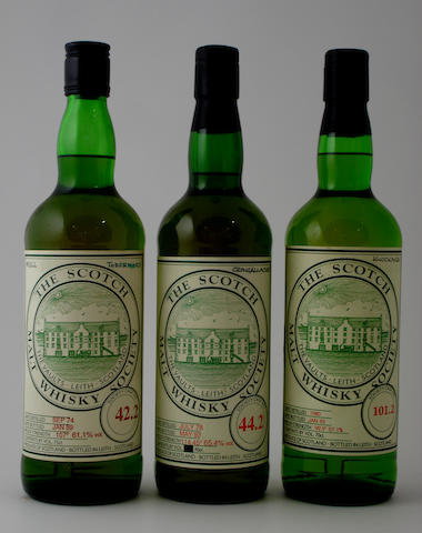 SMWS 42.2<BR /> SMWS 44.2<BR /> SMWS 101.3