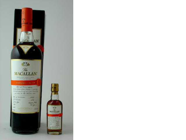 The Macallan-13 year old-1997