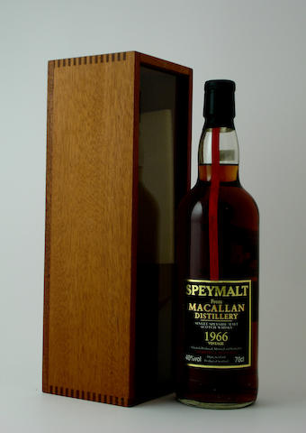 The Macallan-1966