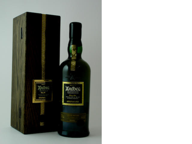 Ardbeg Provenance-1974