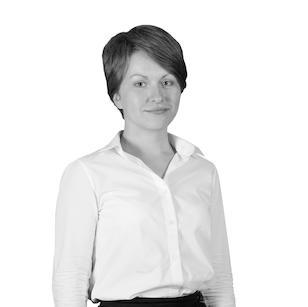 Anastasia Vinokurova