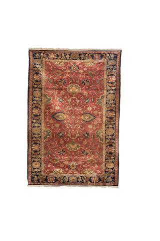 A Kayseri rug, West Anatolia, 177cm x 120cm