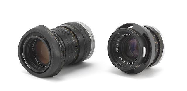 Leica M4-2, 1980, (3)