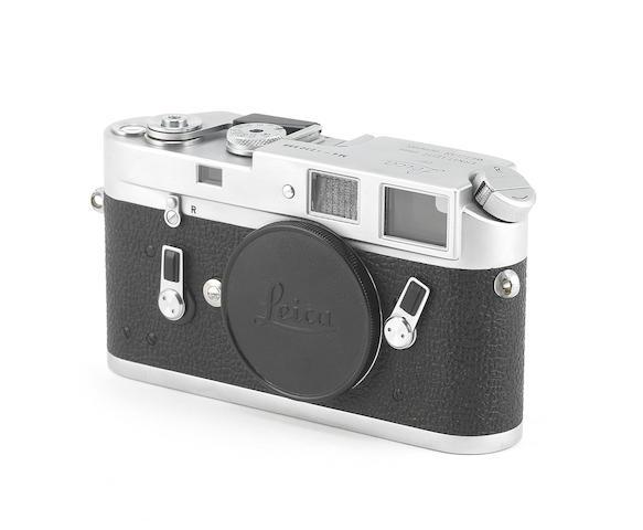 Leica M4, 1969,