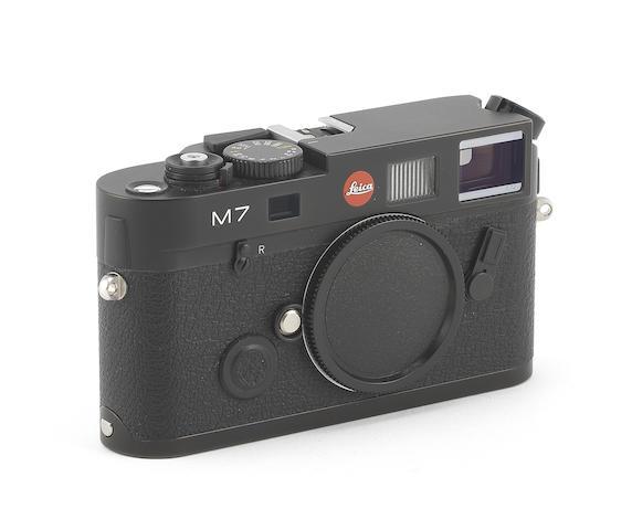 Leica M7, 2003,