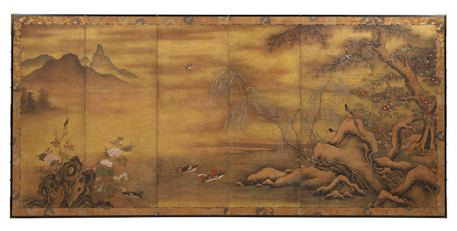 Anonymous Edo Period, 17th century