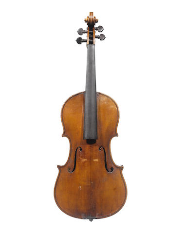 An interesting Viola (2)