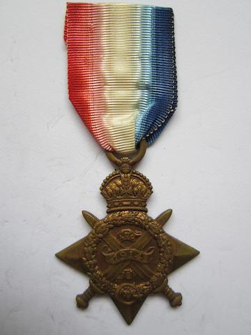 1914 Star,