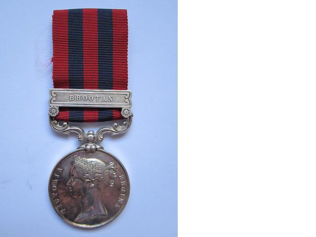 India General Service 1854-95,