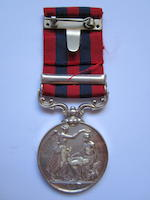 India General Service 1854-95,