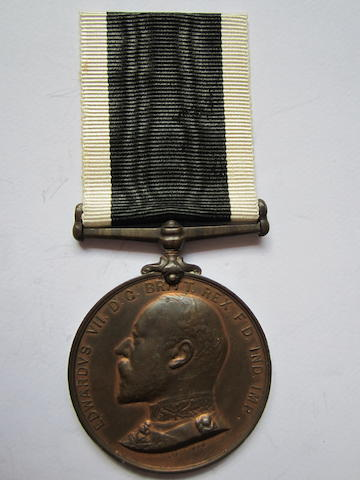 St.John Ambulance Brigade Medal for South Africa,