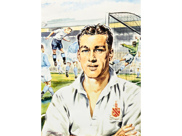 A collection of pictures - Nat Lofthouse