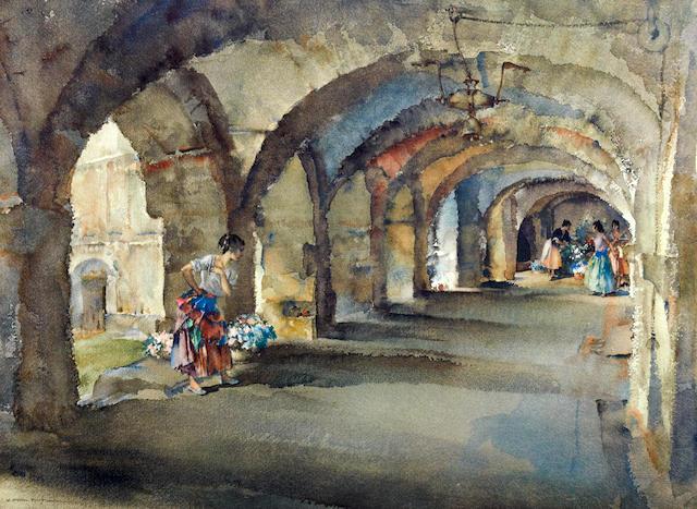 Limited Edition Prints & Original Paintings - William
