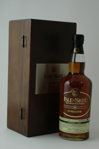 Isle of Skye-50 year old