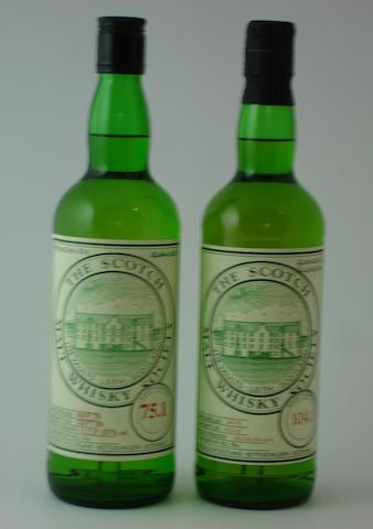 SMWS 75.1<BR /> SMWS 104.1