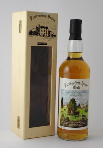 Bowmore (Prestonfield House)-10 year old