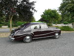 1959 Austin A135 Princess IV Saloon Chassis no. DS7-13446 Engine no. A/AS13446