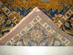 A Tabriz carpet, North West Persia, 355cm x 268cm