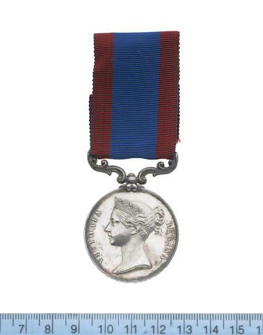 Sutlej 1845-46,
