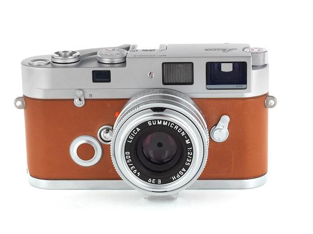Leica MP Hermes Edition, 2003,