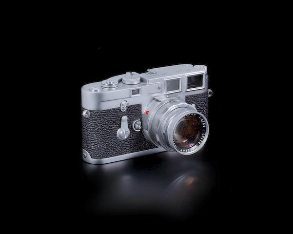 Leica M3, 1965,