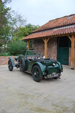 1938 Frazer Nash TT Replica Chassis no. N3534 Engine no. ACE2B3223R