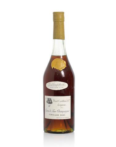 Pinet Castillon 1920 Cognac