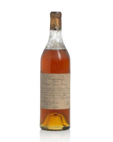 Hennessy 1900 Coronation Cognac