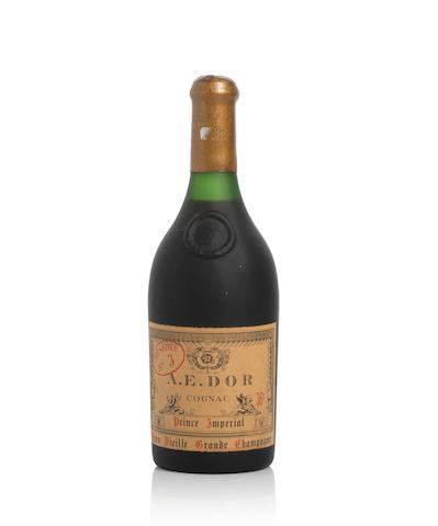 A. E. DOR No.3-1875 Prince Impérial Cognac