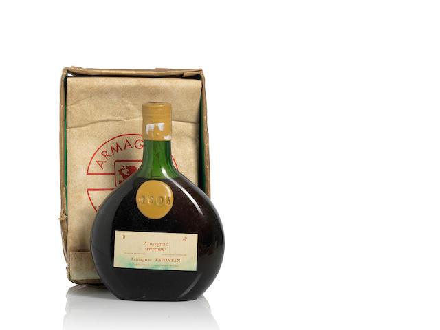 Lafontan 1904 Armagnac
