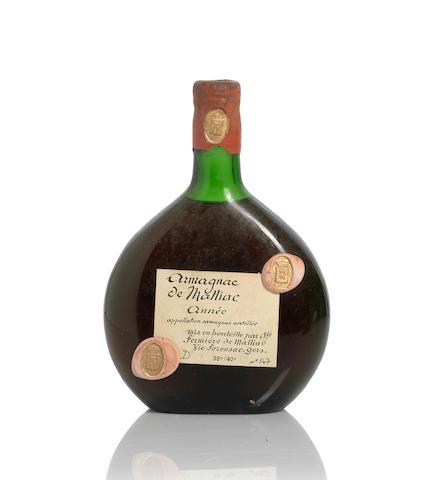 Malliac 1914 Armagnac
