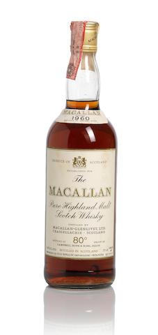 The Macallan-1960