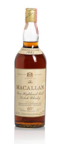 The Macallan-1961
