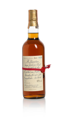 The Macallan-Red Ribbon-1938