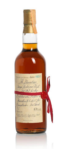 The Macallan-Red Ribbon-1950