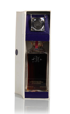 The Macallan Decanter-1962-25 year old