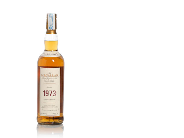 The Macallan Fine & Rare-1973-30 year old