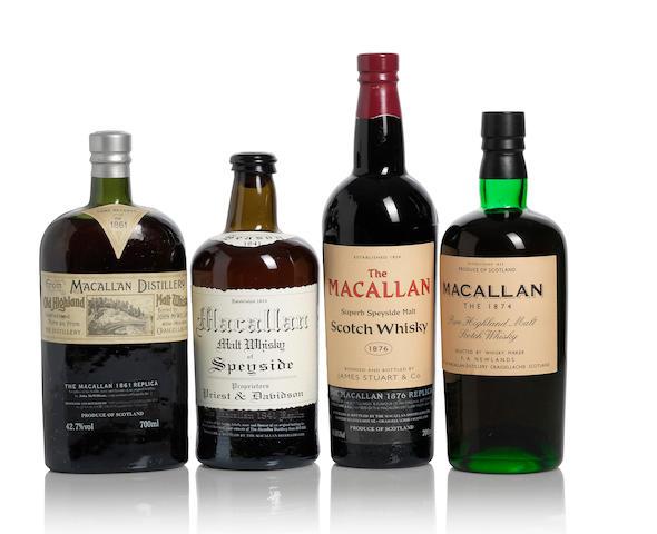 The Macallan-Replica-1841 (1)  The Macallan-Replica-1861 (1)  The Macallan-Replica-1874 (1)  The Macallan-Replica-1876 (1)