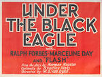 The Second Mate, Pioneer Pictures, 1929 and Under The Black Eagle, M.G.M, 1928, 2