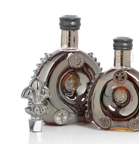 Rémy Martin Louis XIII Black Pearl Cognac (Magnum)