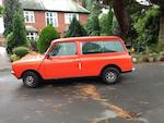 Single family ownership, 23,177 miles from new,1980 Mini Clubman Estate Chassis no. XC2W2000700541 Engine no. 241866