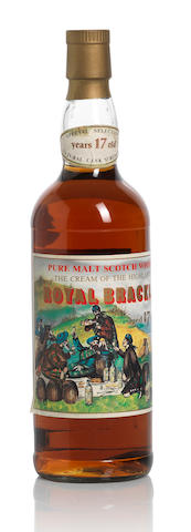 Royal Brackla-17 year old