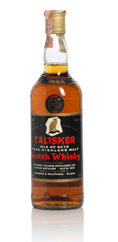 Talisker-1953-35 year old
