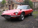 1971 Jaguar E-Type Series III 2+2 Coupé Chassis no. 1S50248 Engine no. 7S2919SA