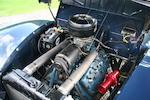 1939 Ford V8 Model 91A Cabriolet  Chassis no. 77E6050 Engine no. 77E6050