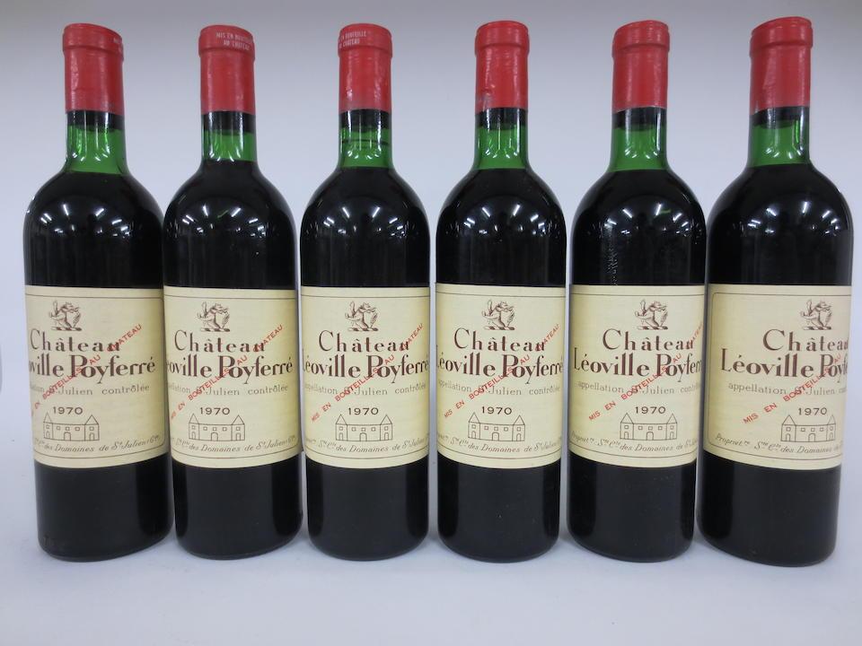 Chateau Boyd-Cantenac 1985 (12)